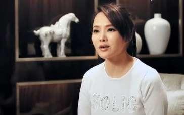 《我是女王》纪录片 伊能静致敬爱情、曝心酸幕后