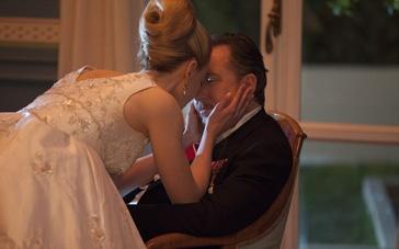 15期:《摩纳哥王妃》推介 格蕾丝·凯丽爱情往事