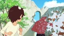 《怪物之子》曝光先导预告 少年拜师熊怪潜心修炼
