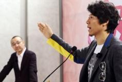 """明星导师夏雨曾是超囧""""学神"""" 大声示爱""""校花"""""""