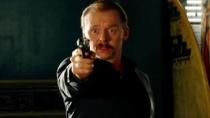 《杀了我三次》中文片段 西蒙杀人现场遭遇警察
