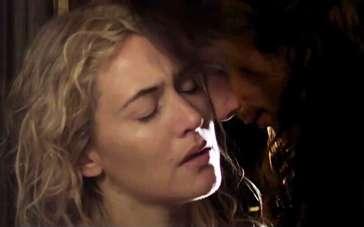 《小混乱》精彩片段 温丝莱特拒绝异性诱惑出轨