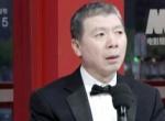 冯小刚收起幽默姿态 为北影节发展提出诚恳建议