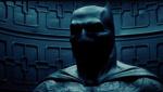 《蝙蝠侠大战超人》预告片前瞻 蝙蝠侠新战衣亮相