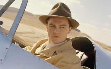16期:《飞行者》影评 莱昂纳多后天努力不可忽视