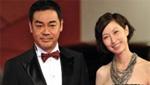 51岁影帝刘青云夫妇17年无子婚姻内幕