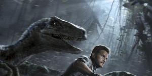 《侏罗纪世界》新片段 混血恐龙对