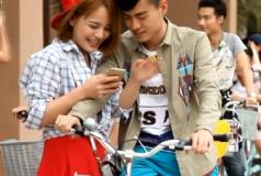 《电影新青年》小冤家特辑 短发妹子马雨彤受欢迎