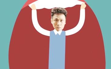 《土豪520》爆笑特辑 吴镇宇激励观众当富一代
