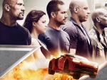 IMAX 3D版《速7》采访特辑 四大硬汉细数最爱瞬间