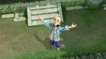 《少年毛泽东》先导预告 传奇人物的成长故事