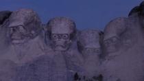 《火星人玩转地球》精彩片段 火星人毁地球古迹