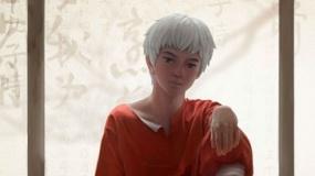国产动画《大鱼海棠》片段 筹备多年上映无期