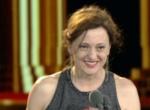 艾娃·班德尔《孩子》获最佳女配 王姬金基德颁奖