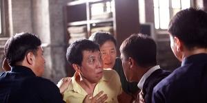 《十二公民》定档5月15日 主角曾考虑陈道明