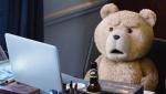 """《泰迪熊2》台版预告片 贱熊""""教育""""沃尔伯格"""