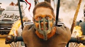 《疯狂的麦克斯4》精彩片段 霍尔特拆方向盘驾驶