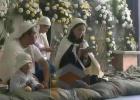 杨子谈黄圣依为父披麻戴孝:参加葬礼的都是亲人