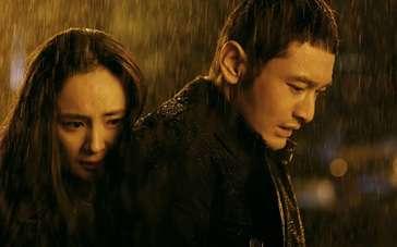 """黄晓明被网友吐槽装嫩 青春片对一线演员说""""不"""""""