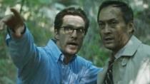 《青木原树海》片段 麦康纳为渡边谦指路走出森林