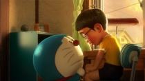 《哆啦A梦:伴我同行》终极预告 首次3D全民点赞