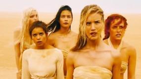 《疯狂的麦克斯4》故事特辑 强悍众女星沙漠狂野