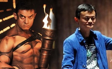 135期:成龙、黄晓明抢影帝 王宝强将拍印度电影