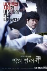 韩国票房:《恶意编年史》登顶《复联2》破千万人