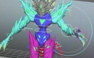 《金箍棒传奇2》制作特辑 幕后团队解析3D制作难点