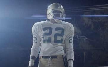 《伍德劳恩》美版预告片 平民橄榄球队成功创历史