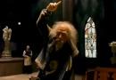 纪念抗战胜利70周年影片展播 《黄金大劫案》精彩片段