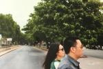 明星齐庆甜蜜5.20 赵薇晒与老公合照难得秀恩爱