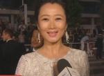 赵涛谈贾樟柯变化:《山河故人》完全按照剧本拍