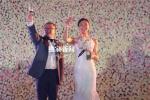 王小帅迎娶女友刘璇 周迅廖凡梅婷等人出席婚宴