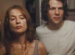 戛纳入围《比炸弹更响》片段 艾森伯格丧母留创伤