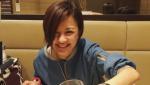 陈意涵520微博高调告白 疑与发型师男友复合