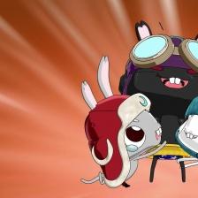 超能兔战队