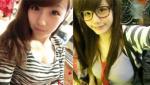 """台湾""""冰淇淋女孩""""长大了 G奶傲人成摄影师最爱"""