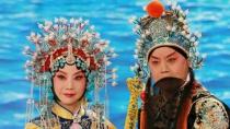 《龙凤呈祥》等片最新宣传片 京剧电影工程进社区