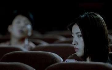 《惊魂电影院》发布先导预告 厉鬼索命无路可逃