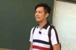 41岁钟汉良与高中生做同学 穿校服回归校园生活