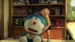 《哆啦A梦:伴我同行》NG版预告 萌哭看点一箩筐