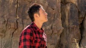 《横冲直撞》黄晓明求婚预演视频 跪地深情表白