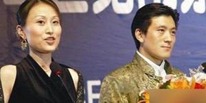 杨子:已与前妻陶虹离婚多年