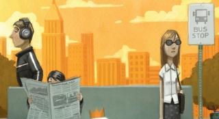 《在云端》导演将掌镜动画 或成梦工厂关键之作