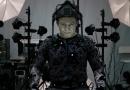《星球大战7》曝光幕后照 安迪·瑟金斯首次亮相