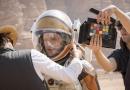 雷德利·斯科特新片公布剧照 马特·达蒙漂流火星