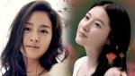 韩国最美女星TOP10排行榜 金泰熙夺冠李英爱第三