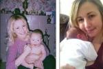 英国33岁女子当外婆 17岁女儿怀孕生子