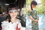 台女主播陈海茵结婚12年流产3次 终怀试管婴儿